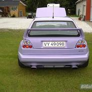VW golf 2 GTI 16V soglt