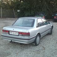 Mazda 626 2.0i Euro Sedan *DØD*