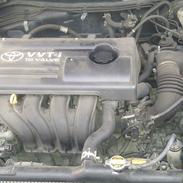 Toyota Corolla 1,6 VVT-i Terra