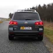 VW Touareg 5.0 V10 TDI