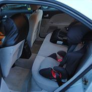Ford Mondeo 2.0i Ghia