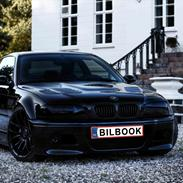 BMW E46 M3 EVÎÎÎL Edition