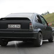 Opel Kadett E 1.3S