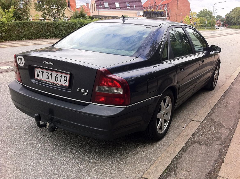 Volvo S80 2.4 D5 billede 10