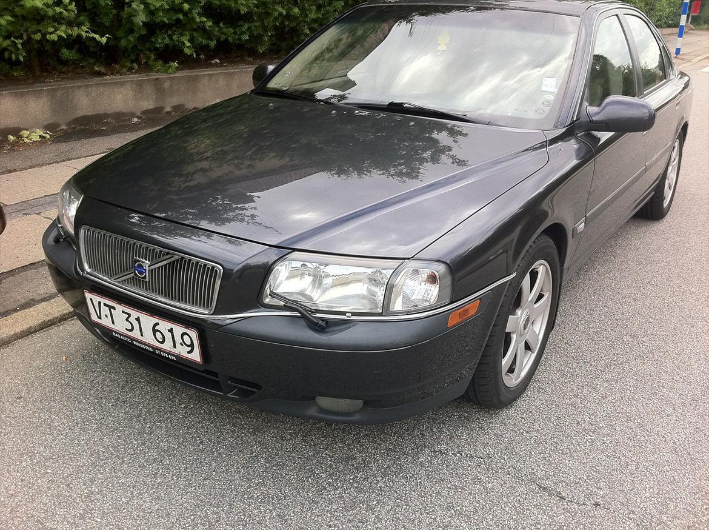Volvo S80 2.4 D5 billede 12