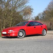 Mazda 323F GT V6