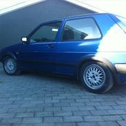 VW golf 2 1,8i