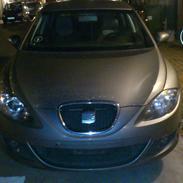 Seat Leon 1,9 TDI
