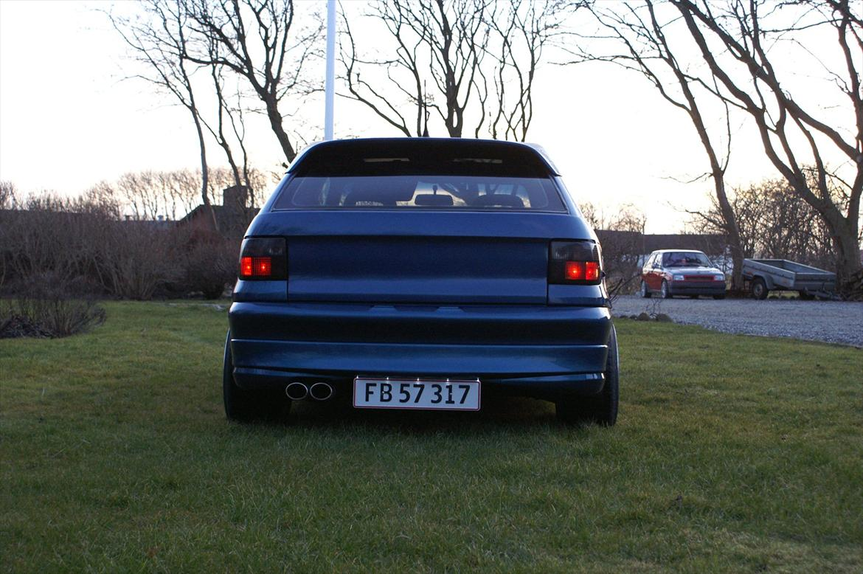 Opel Astra F GSI 2.0 16V  billede 8