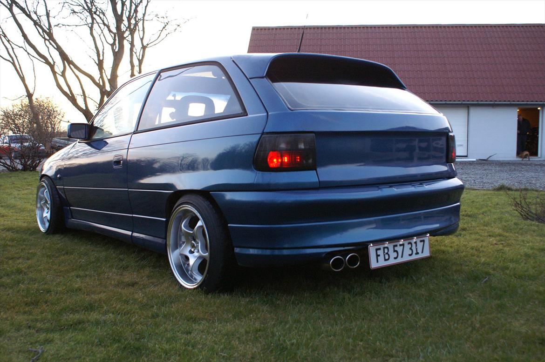 Opel Astra F GSI 2.0 16V  billede 9