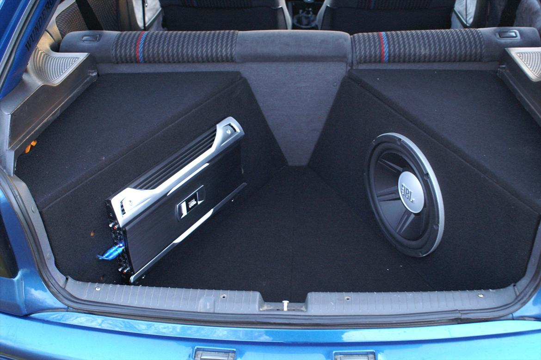 Opel Astra F GSI 2.0 16V  billede 13