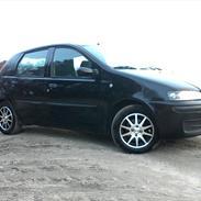 Fiat Punto 1,2 HLX 80