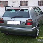 VW Golf 3 5d 1.8