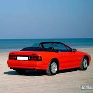 """Mazda RX 7 cabriolet """"solgt"""""""