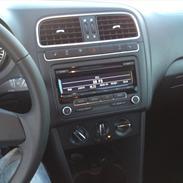 VW Polo 6R BlueMotion solgt