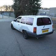 Opel Kadett 14nv Van