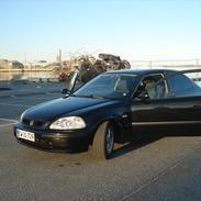 Honda Civic'' VTEC