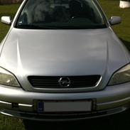 Opel Astra Club