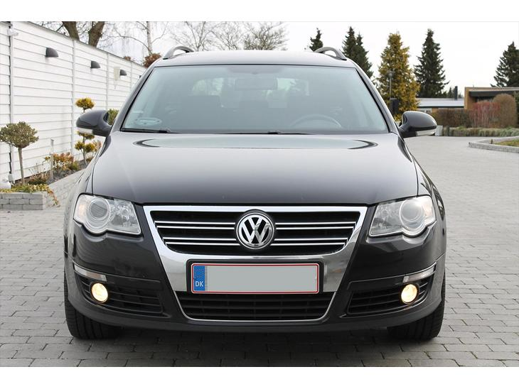 vw passat 3c variant comfortline 2006 rustbeskyttet. Black Bedroom Furniture Sets. Home Design Ideas