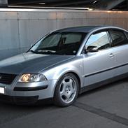 VW Passat AVF 1,9 TDI Man Limousine