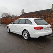 Audi A4 Avant (B8), 5-dørs 6 gear