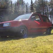 VW polo 86c tidl. bil