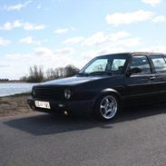 VW Golf 2 GTI 1,8