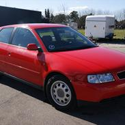"Audi A3 20v *Red Devil"""