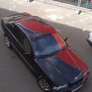 BMW 320i E36 [byttet]