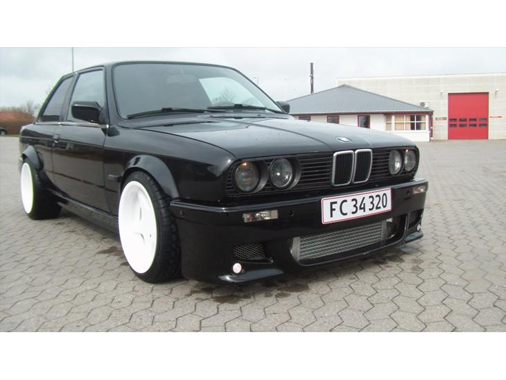 bmw e30 325 tds 1986. Black Bedroom Furniture Sets. Home Design Ideas