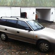 Opel Astra (Total-skadet)R.I.P