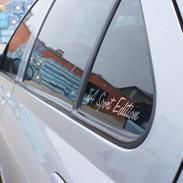 Peugeot 406 D9 Touring Sport OEM