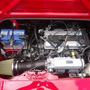 Toyota MR2 1.6 GT TWIN CAM AW11