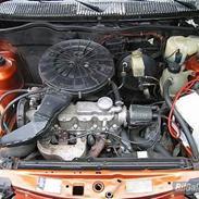 Opel Kadett E *SOLGT*