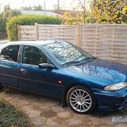"""Ford Mondeo """"Solgt"""""""