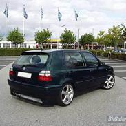 VW Golf 3 [Solgt]