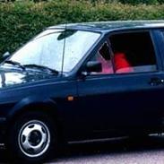 VW 1,3 Van - *SOLGT*