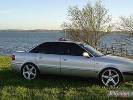 Audi 80 2.6 V6 1994 - SOLGT