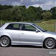 Audi A3 Ambition- R.I.P.!!!