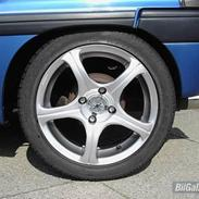 Peugeot 106 xs Væk