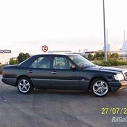 Mercedes Benz w124 300 Diesel Turbo