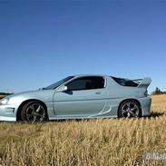 """Mazda Mx3 """"SOLGT"""""""