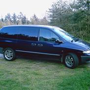 Chrysler Grand Voyager (ICE edit.)