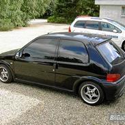 Peugeot 106 GTI // Solgt