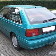 Hyundai Pony 1.5 SE