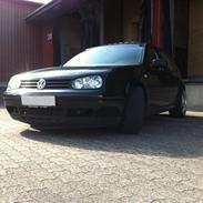 VW Golf IV 1.8T