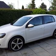 VW Golf 6 Highline