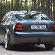 Skoda Superb TDi