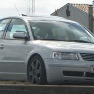 VW Passat 1,8 Turbo HIGHLINE