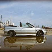 Ford Escort Cabriolet RS2000